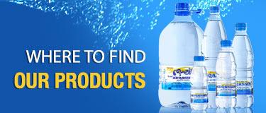 Al Qassim Health Water Products